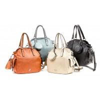 Verde τσάντα καθημερινή 16-0005983
