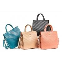 Verde τσάντα καθημερινή 16-0005946