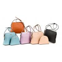 Verde τσάντα καθημερινή 16-0005959