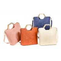 Verde τσάντα καθημερινή 16-0006006