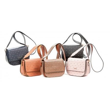 Verde τσάντα καθημερινή 16-0006050