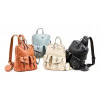 Verde τσάντα πλάτης 16-0005981