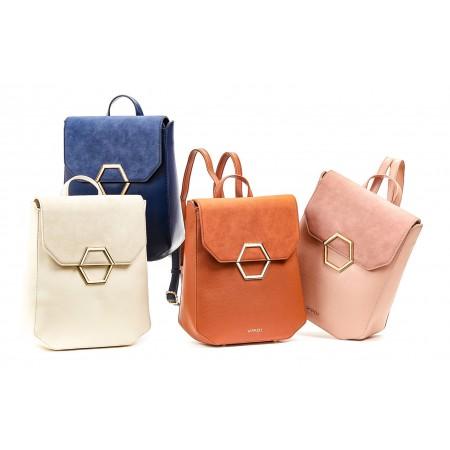 Verde τσάντα πλάτης 16-0006005