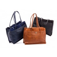 337561c9d08 Καθημερινή γυναικεία τσάντα Verde 16-0004807