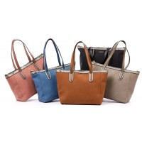 eade64421b Καθημερινή γυναικεία τσάντα Verde 16-0004825
