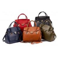 fe73f6ac7ef Καθημερινή γυναικεία τσάντα Verde 16-0004903