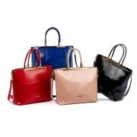 Καθημερινή γυναικεία τσάντα Verde 16-0004924 e3db22c3312