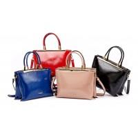 412cebe3bbc Καθημερινή γυναικεία τσάντα Verde 16-0004925