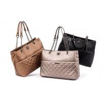 cf15a876f87 Καθημερινή γυναικεία τσάντα Verde 16-0004972