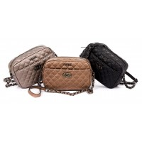 c9a214fc7fc Καθημερινή γυναικεία τσάντα Verde 16-0004969