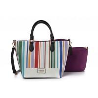 fc342db751 Καθημερινή γυναικεία τσάντα Verde 16-0004573