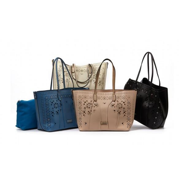 2dd9152b3f Καθημερινή γυναικεία τσάντα Verde 16-0004769