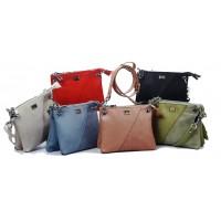 70af7f5b7e Καθημερινή γυναικεία τσάντα Verde 16-0004774