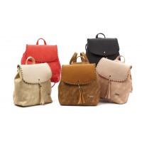 f3bf580ac8 Γυναικεία τσάντα πλάτης Verde 16-0004661