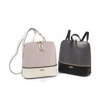 Γυναικεία τσάντα πλάτης Verde 16-0004157 645fe8b0414