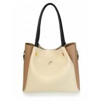 Καθημερινή γυναικεία τσάντα Veta Bags 668-34