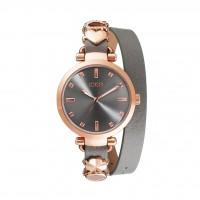 Γυναικείο ρολόι Loisir 11L65-00161