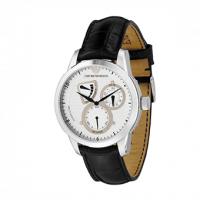 Emporio ARMANI Automatic Meccanico Watch AR4606
