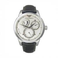 Emporio ARMANI Wrist Watch automatic Movement All-Steel Case Sapphire Glass Model AR4607