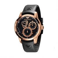 Emporio ARMANI Automatic Meccanico Watch AR4619