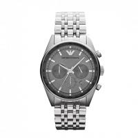 Emporio ARMANI Sportivo Stainless Steel Chronograph AR5997