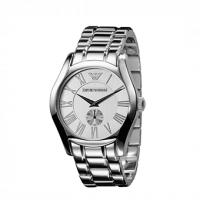 Emporio ARMANI Silver Stainless Steel AR0647