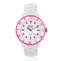 COLORI  White - Pink 5-COL019