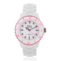 COLORI  White - Baby Pink 5-COL025