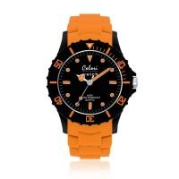 COLORI  Black -Orange 5-COL097