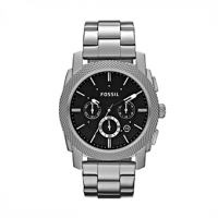 FOSSIL Stainless Steel Chronograph FS4776