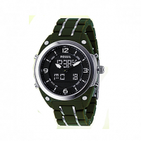 FOSSIL AnaDigi Chronograph BQ9383