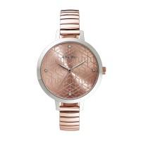 Γυναικείο ρολόι Oxette 11X05-00517